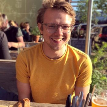 Photo of Mick Moolhuijsen